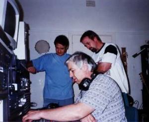 1996 Pete JR Eddie
