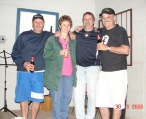 Hockey Club Music Fest 2006 Bits 'O Bedrock (RS)