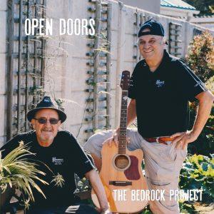 OPEN DOORS, the Bedrock Project's 2017 EP.