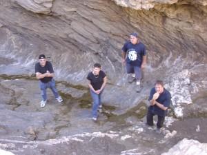 Bedrock - Canyon - 2009 063