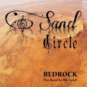 RS - Sand Circle front cover