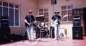 Trio Bedrock 1996
