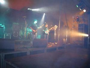 Whk Rock Fest - Bedrock Alight