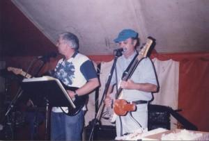 JR & Pete