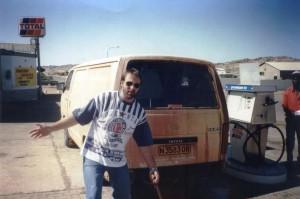 Ldz Road Mud 1995