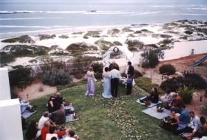 McDougall's Wedding